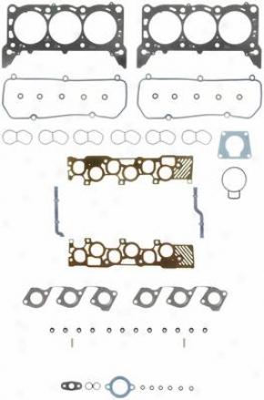 Felpro Hs 9250 Pt-1 Hs9250pt1 Ford Head Gasket Sets