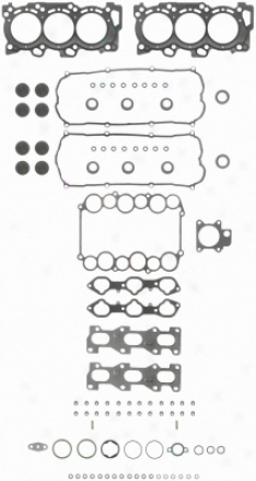 Felpro Hs 9254 Pt Hs9254pt Ford Head Gasket Sets