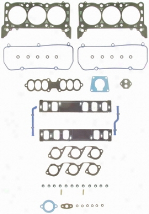 Felpro Hs 9262 Pt Hs962pt Honda Head Gasket Sets
