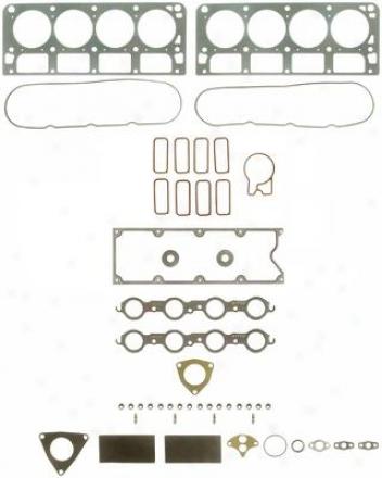 Felpro Hs 9284 Pt-1 Hs9284pt1 Chevrolet Head Gasket Sets