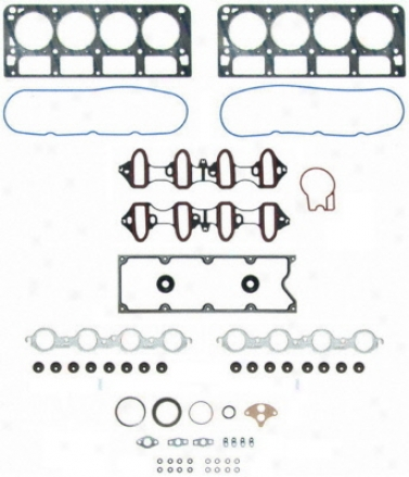 Felpro Hs 9292 Pt-1 Hs9292pt1 Ford Seat of the brain Gasket Sets