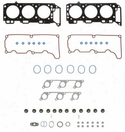 Felpro Hs 9293 Pt-2 Hs9293pt2 Chrysler Head Gasket Sets