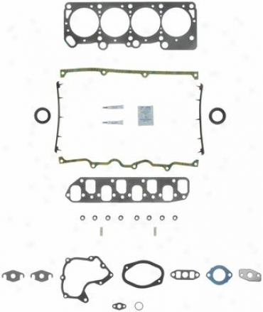 Felpro Hs 9296 Pt-2 Hs9296pt2 Dodge Head Gasket Sets