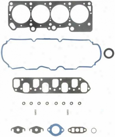 Felpro Hs 9296 Pt-3 Hs9296pt3 Ford Head Gasket Sets