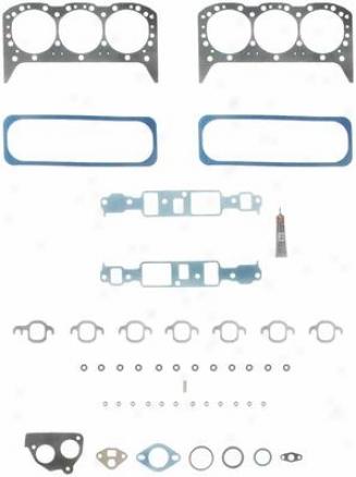 Felpro Hs 9354 Pt-1 Hs9354pt1 Chevrolet Head Gasket Sets