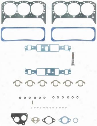 Felpro Hs 9354 Pt Hs9354pt Chevrolet Head Gasket Sets