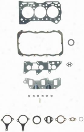 Felpro Hs 9435 Pt Hs9435pt Acura Head Gasket Sets
