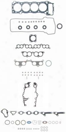 Felpro Hs 9465 Pt-2 Hs9465pt2 Toyota Head Gasket Sets
