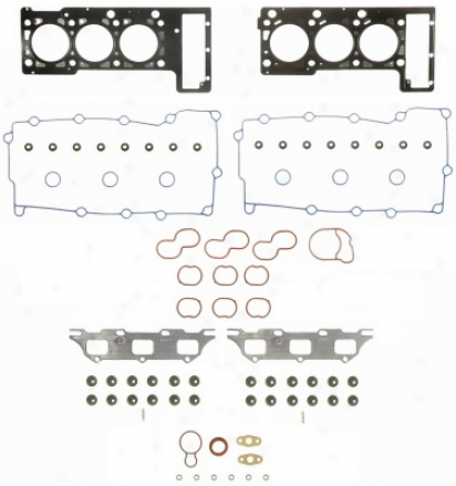Felpro Hs 9514 Pt Hs9514pt Dodge Head Gasket Sets