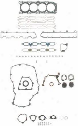 Felpro Hs 9515 Pt-2 Hs9515pt2 Pontiac Head Gasket Sets