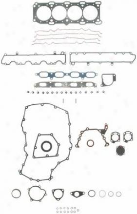 Felpro Hs 9515 Pt-3 Hs9515pt3 Dodge Hesd Gasket Sets