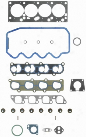 Felpro Hs 9539 Pf Hs9539pt Ford Head Gasket Sets