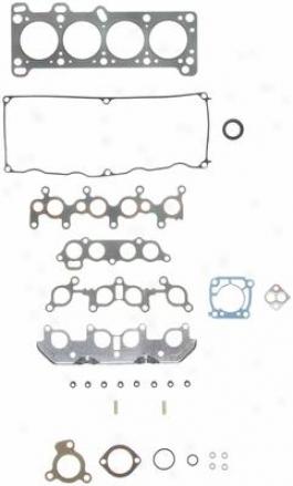 Felpro Hs 9555 B-1 Hs9555b1 Ford Head Gasket Sets