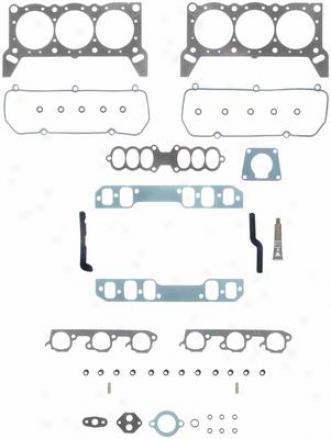 Felpro Hs 9560 Pt-2 Hs9560pt2 Nissan/datsun Head Gasket Sets
