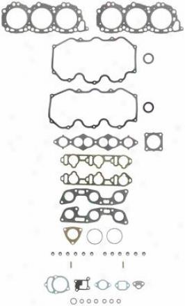 Felpro Hs 9571 Pt-5 Hs9571pt5 Mazda Head Gasket Sets