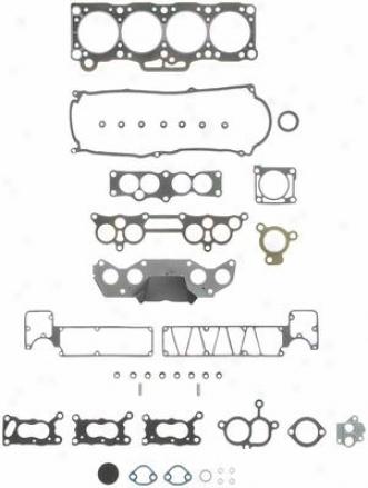 Felpro Hs 9572 Pt-1 Hs9572pt1 Ford Head Gaaket Sets