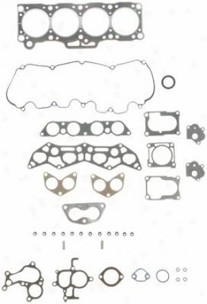 Felpro Hs 9572 Pt-2 Hs9572pt2 Lexus Head Gasket Sets
