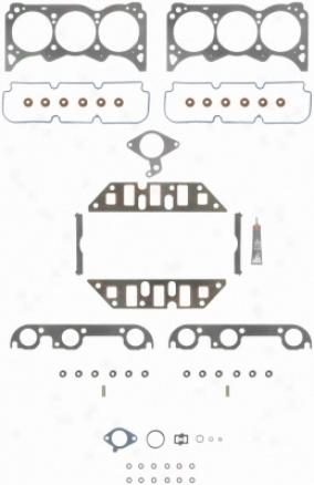 Felpro Hs 9644 Pt Hs9644pt Oldsmobile Head Gasket Sets