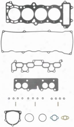 Felpro Hs 9645 Pt Hs9645pt Nissan/datsun Head Gasket Sets