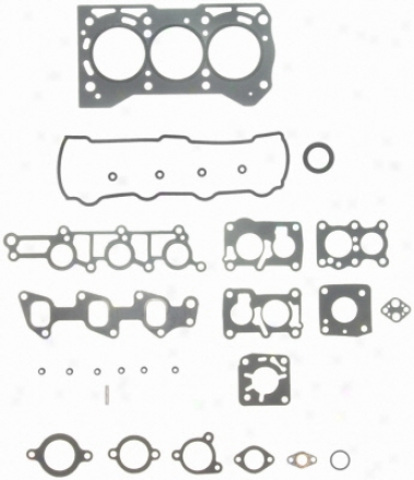 Felpro Hs 9651 Pt Hs9651pt Toyota Head Gasket Sets