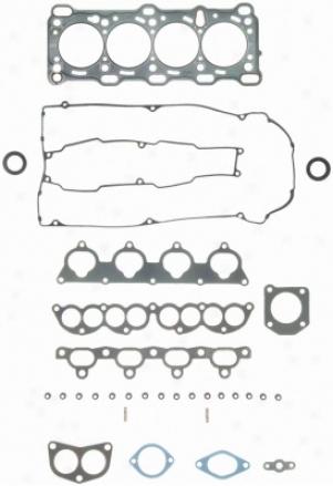 Felpro Hs 9685 Pt Hs9685pt Mazda Head Gaeket Sets