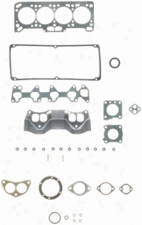 Felpro Hs 9758 Pt Hs9758pt Bmw Head Gasket Sets