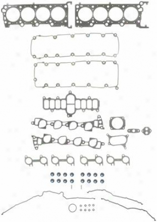 Felpro Hs 9790 Pt-12 Hs9790pt12 Lincoln Head Gasket Sets