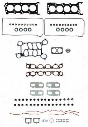 Felpro Hs 9790 Pt-14 Hs9790pt14 Ford Head Gasket Sets