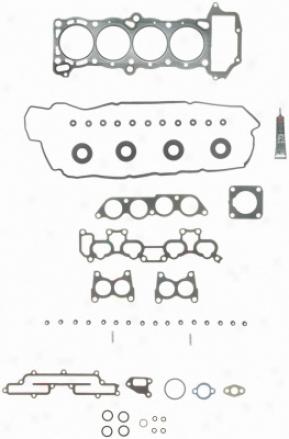 Felpro Hs 9819 Ptt Hs9819pt Nissan/datsun Head Gasket Sets