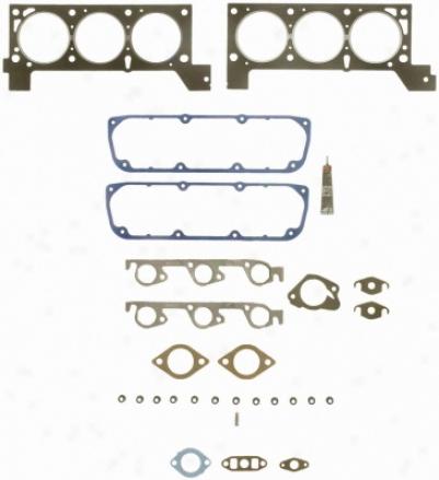 Felpro Hs 9830 Pt Hs9830pt Toyota Head Gasket Sets