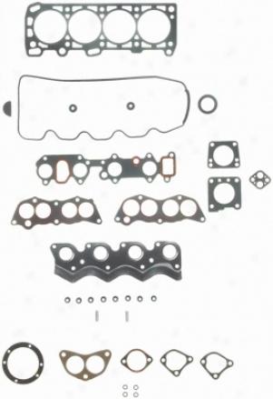 Felpro Hs 9846 B Hs9846b Honda Head Gasket Sets