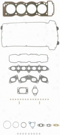 Felpro Hs 9879 Pt Hs9879pt Ford Head Gasket Sets