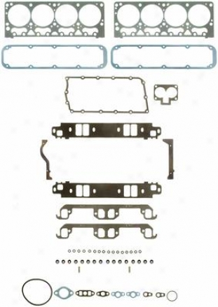 Felpro Hs 9898 Pt-1 Hs9898pt1 Dodge Head Gasket Sets