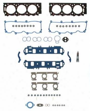 Felpro Hs 9902 Pt-5 Hs9902pt5 Toyota Head Gasket Sets
