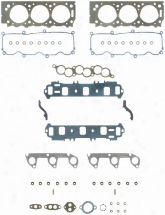 Felpro Hs 9902 Pt Hs9902pt Ford Head Gasket Sets