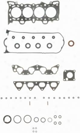 Felpro Hs 9915 Pt Hs9915pt Honda Head Gasket Sets