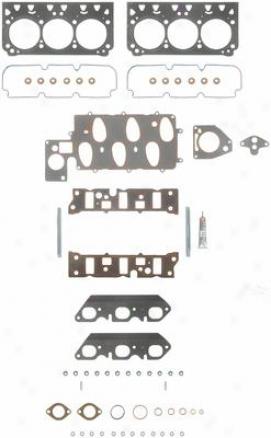 Felpro Hs 9917 Pt-1 Hs9917pt1 Chevrolet Head Gasket Sets
