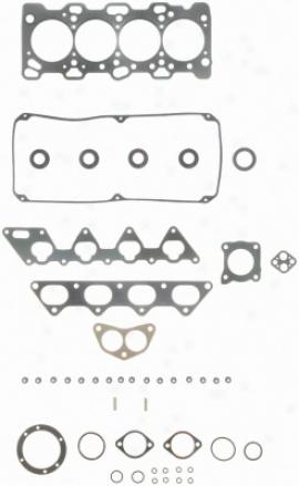 Felpro Hs 9932 Pt Hs9932pt Nissan/datsun Head Gasket Sets