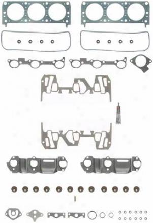 Felpro Hs 9957 Pt-2 Hs9957pt2 Honda Head Gasket Sets