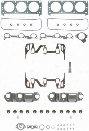 Felpro Hs 9957 Pt Hs9957pt Buick Head Gasket Sets