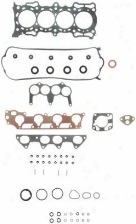 Felpro Hs 9958 Pt-2 Hs9958pt2 Pontiac Head Gasket Sets