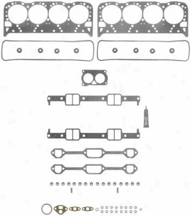 Felpro Hs 9966 Pt-2 Hs9966pt2 Saturn Head Gasket Sets