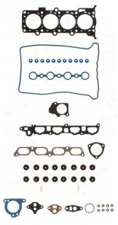Felpro Hs 9968 Pt-2 Hs9968pt2 Saturn Head Gasket Sets