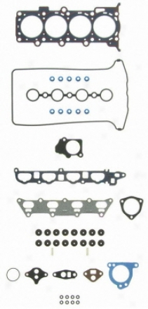 Felpro Hs 9968 Pt-3 Hs9968pt3 Saturn Head Gasket Sets