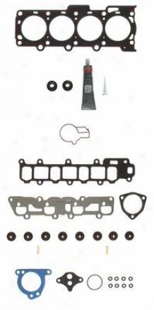 Felpro Hs 9971 Pt-2 Hs9971pt2 Mercury Head Gasket Sets