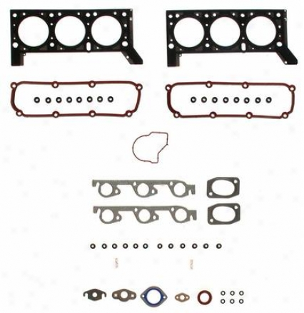 Felpro Hs 9978 Pt-1 Hs9978pt1 Dodge Head Gasket Sets