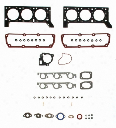 Felpro Hs 9978 Pt Hs9978pt Dodge Head Gasket Sets