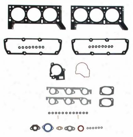 Felpro Hs 9996 Pt-1 Hs9996pt1 Dodge Adverse  Gasket Sets