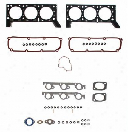 Felpro Hs 9969 Pt-2 Hs9996pt2 Oldsmobile Head Gasket Sets