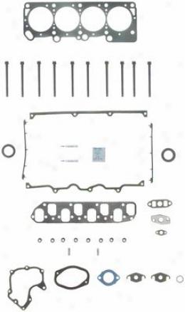 Felpro Hsb 9296 Pt-2 Hsb9296p2 Gmc Head Gasket Sets
